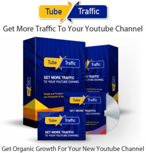 TubeTraffic APP ELITE License Instant Download By Todd Gross