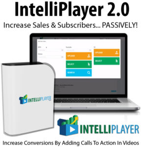 IntelliPlayer 2.0 Software Reseller License Instant Access