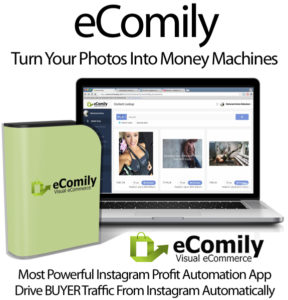 eComily App Pro License FULL Access By Precious Ngwu