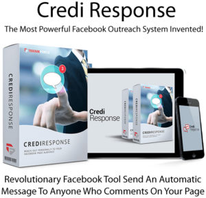 Credi Response App Monthly 100% FREE Download By Cyril Gupta