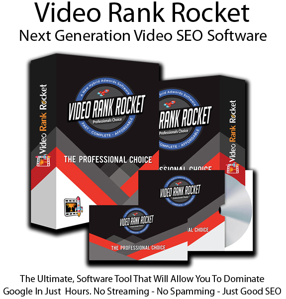 Video Rank Rocket Agency CRACKED 100% Instant Download