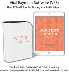 Viral Payment Software Premium 100% Lifetime Access