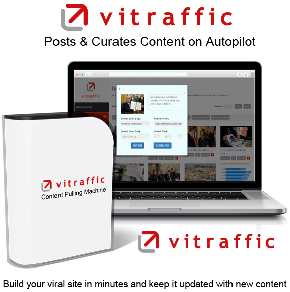 Vitraffic By Chris Jenkins Instant Download Unlimited