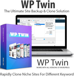 WP Twin By Ben Murray Elite License Instant Download