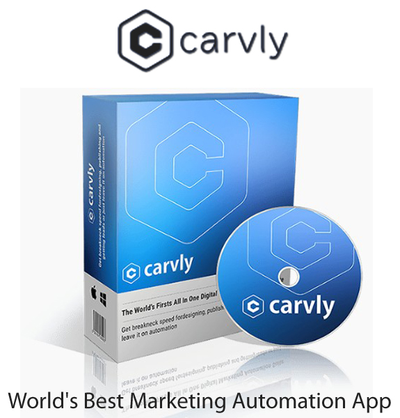 Carvly Software Pro By Karthik Ramani Instant Download