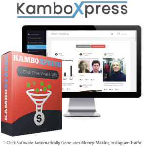 Kamboxpress App Pro By Deni Saputro Instant Download