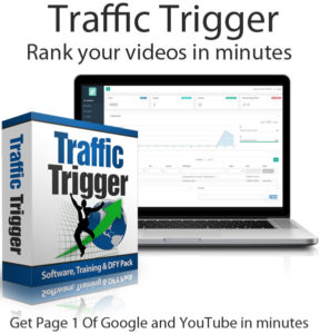 Traffic Trigger Pro By Art Flair Full Access Unlimited