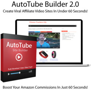 AutoTube Builder 2.0 Pro By Kurt Chrisler Instant Download
