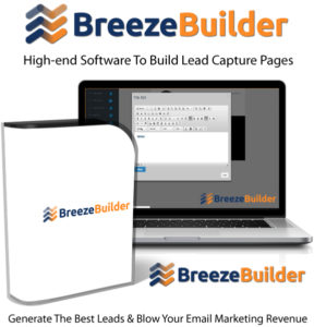 Breeze Builder Pro Pack Instant Download By Craig Crawford