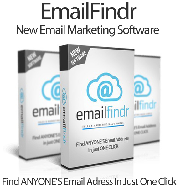 EmailFindr Software Pro By Ankur Shukla Lifetime Access