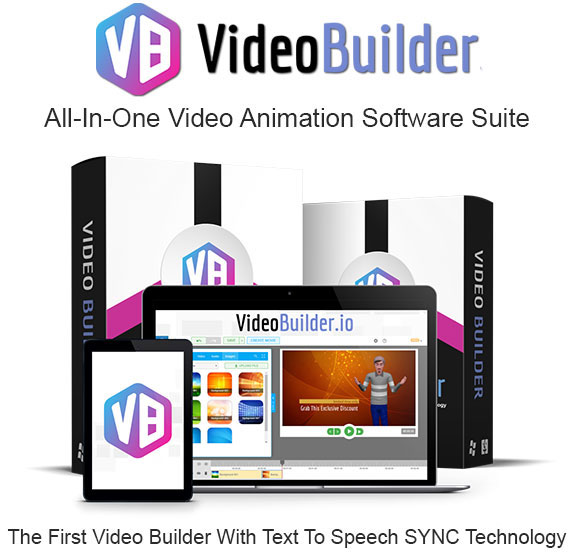 VideoBuilder Software Pro Free Download By Paul Ponna
