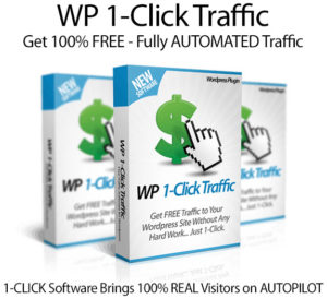 Instant Download WP 1-Click Traffic Plugin Pro By Ankur Shukla