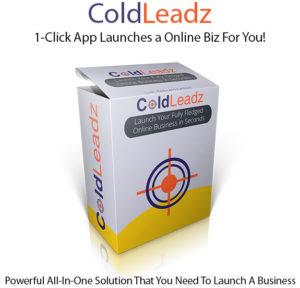 ColdLeadz Software Insant Download Pro Pack By Luan Henrique