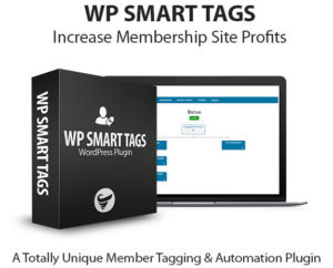 WP Smart Tags WP Plugin Pro Instant Download By Andrew Hunter