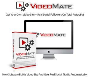 Video Mate WordPress Theme Instant Download By Dan Green