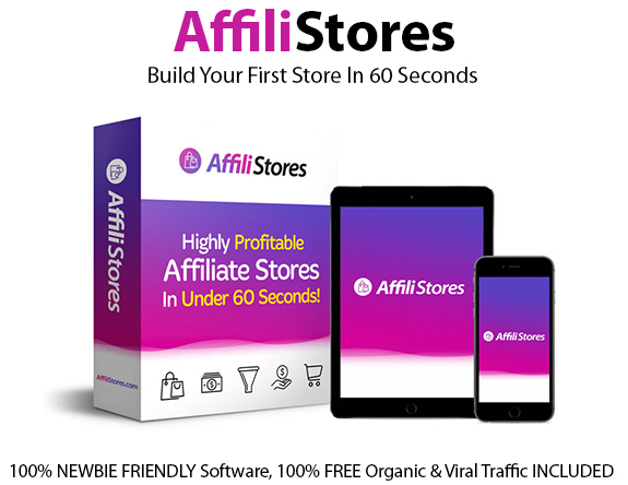 AffiliStores Software Pro Instant Download By Glynn Kosky