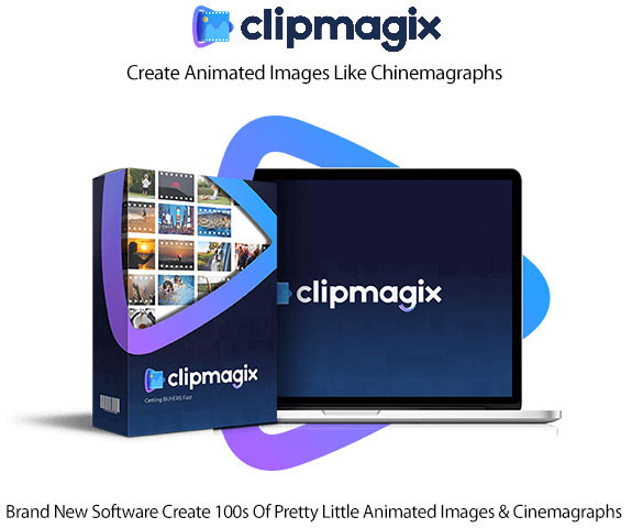 Clipmagix Software Instant Download Lite License By Mo Latif