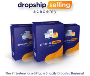 Dropship Selling Academy Software Instant Download By Devid Farah