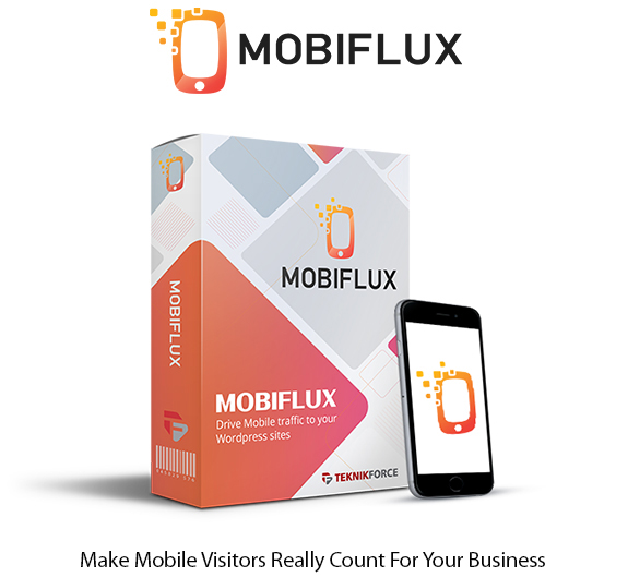 Mobiflux WordPress Plugin Instant Download Pro License
