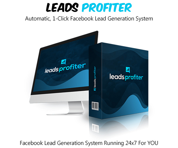 Leads Profiter Software Commercial License Instant Download
