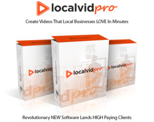 Local Vid Pro Software Commercial Instant Download By Tom Yevsikov