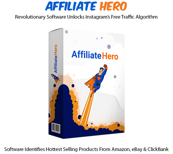 Affiliate Hero Software Instant Download Agency License