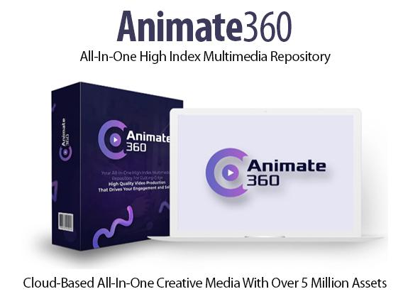 Animate360 Software Instant Download Pro License By Deepanker Rajora
