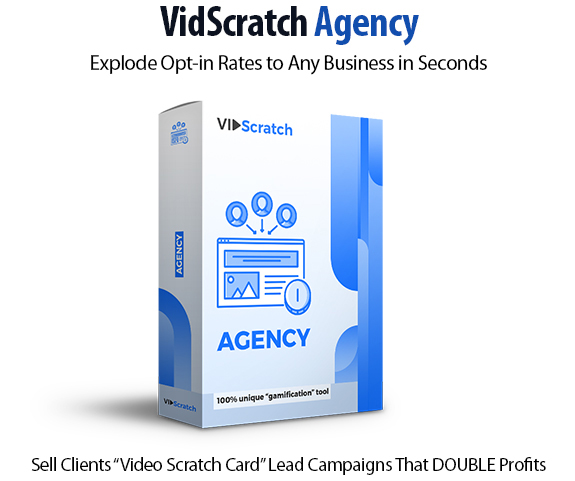 VidScratch Software Instant Download Pro License By Ben Murray