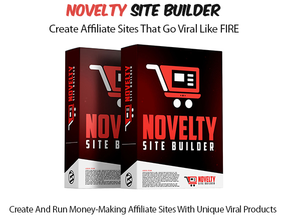 Novelty Site Builder WordPress PLugin Instant Download Pro License