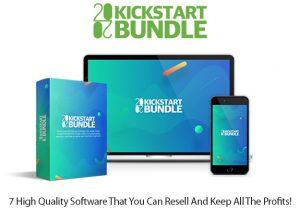 2020 Kickstart Bundle Software Instant Download By Danny Adetunji
