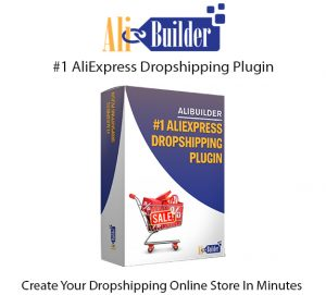 AliBuilder AliExpress WordPress Plugin Instant Download By Able Chika