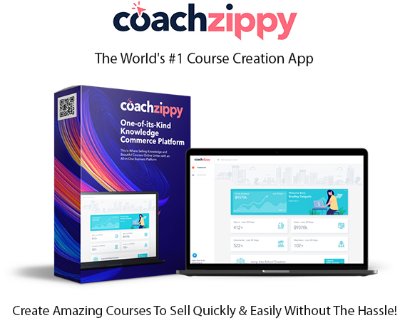 Coach Zippy Software Instant Download Pro License By Madhav Dutta