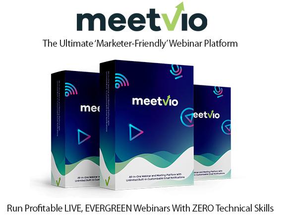 Meetvio Software Pro License Instant Download By Neil Napier