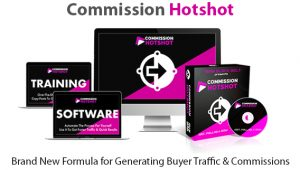 Commission Hotshot Software Instant Download By Art Flair