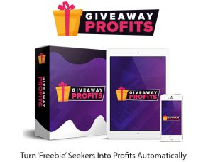 Giveaway Profits Software Instant Download Pro License By Glynn Kosky