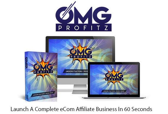 OMG Profitz Software Instant Download Pro License By Mosh Bari