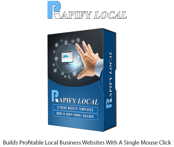 Rapify Local Software Instant Download Pro License By Jack Hopman