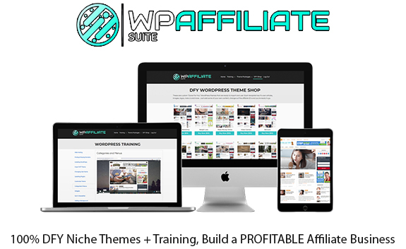 WP Affiliate Suite Instant Download Pro License By Chris Derenberger