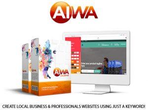 AIWA Websites-Builder Software Instant Download By Abhi Dwivedi
