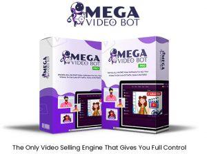 Mega Video Bot Software Instant Download Pro License By Brett Ingram