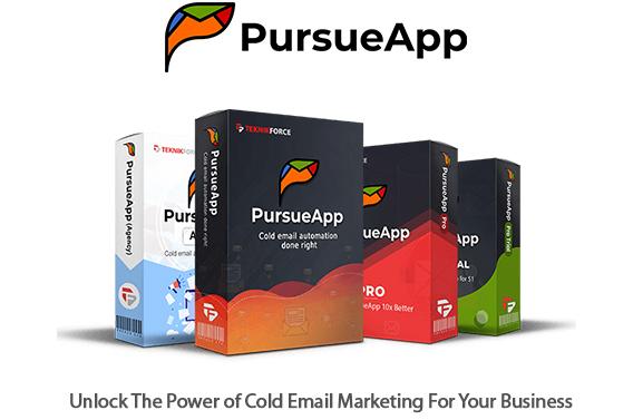 PursueApp Software Instant Download Pro License By Cyril Gupta