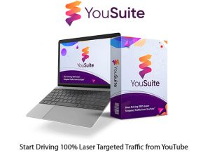 YouSuite Software Instant Download Pro License By Saransh Chopra