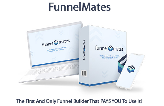 FunnelMates Software Instant Download Pro License By Cindy Donovan