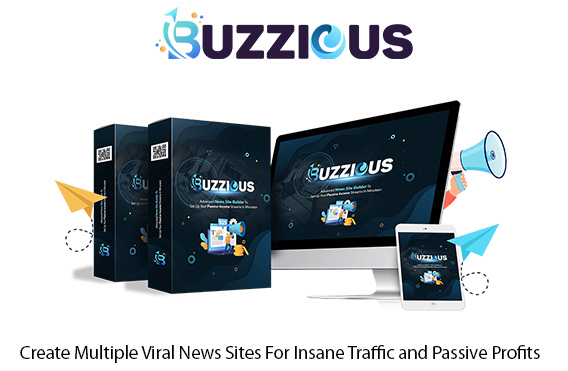 Buzzious Software Instant Download By Vikram Firelaunchers